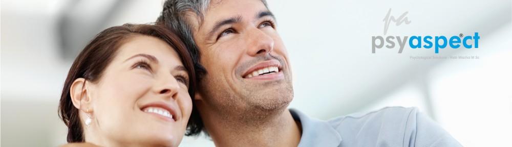 psyaspect - Paartherapie und Paarberatung