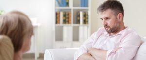 Einzeltherapie Psychotherapie